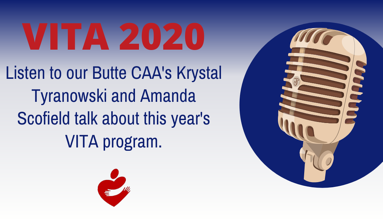 Butte CAA Radio Graphic 2020