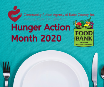 FB Hunger Action Month 2020