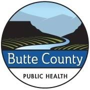 Butte County Office of Public Health logo