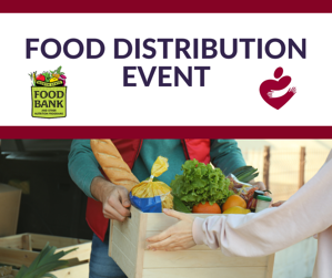 Food Distribution Event
