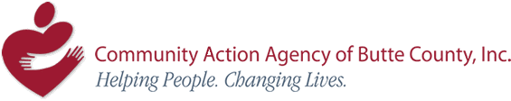 Community Action Agency of Butte County Logo